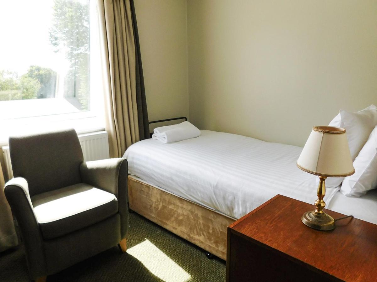 Gretna Hall Hotel - Laterooms