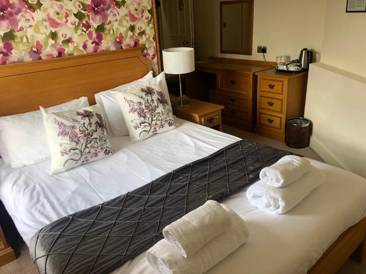 The Prince George Inn - Laterooms
