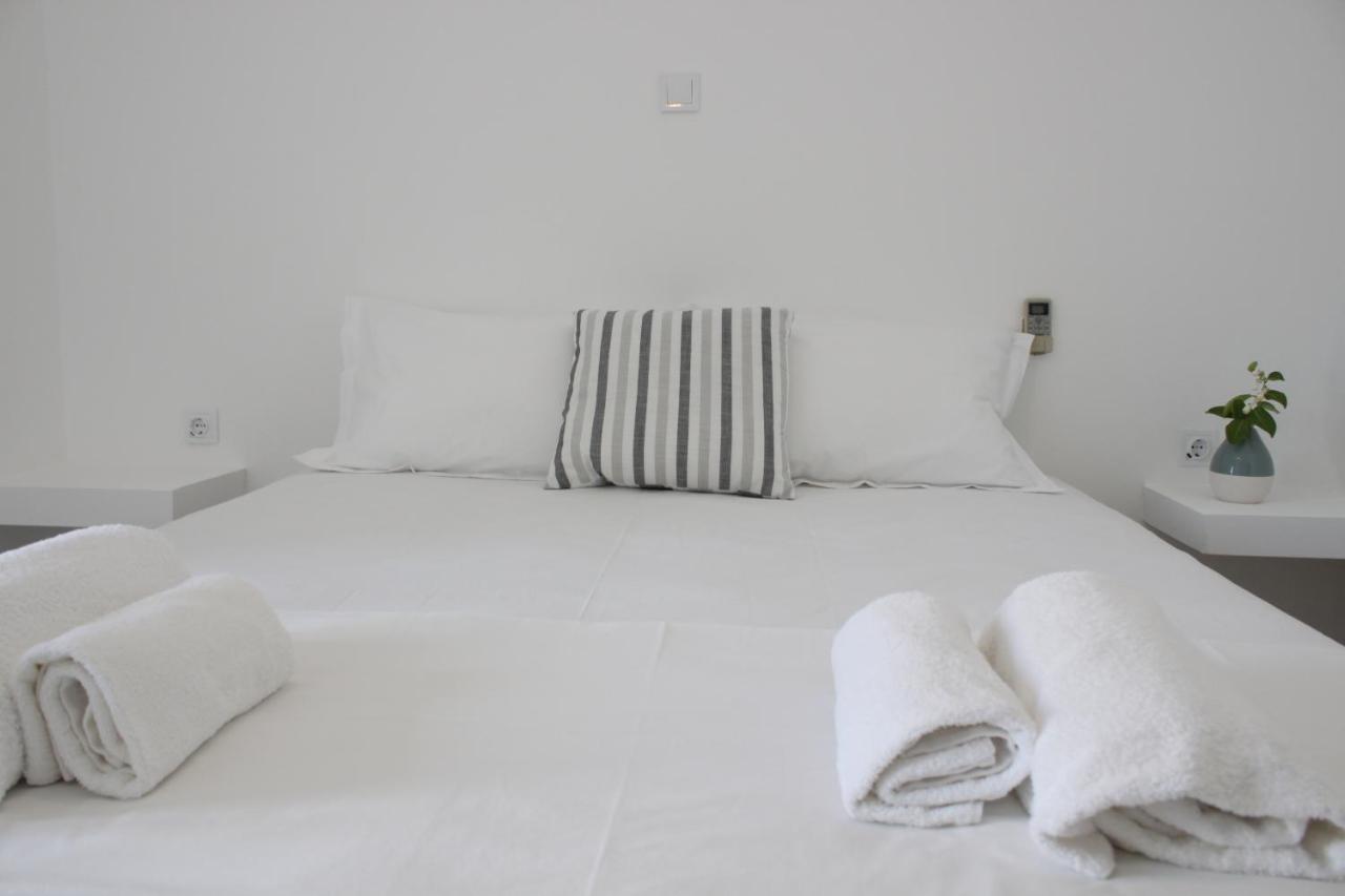 ALKYON HOTEL - Laterooms