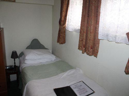 The Knoll Guest House - Laterooms