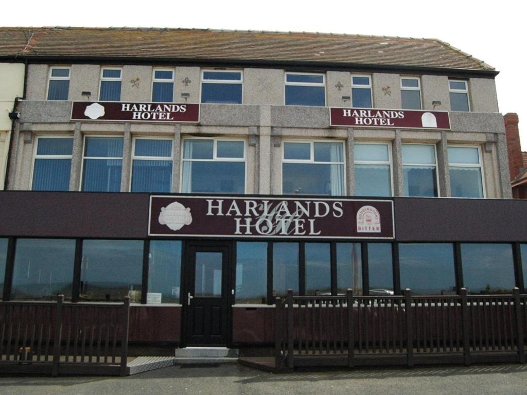 Harlands Hotel - Laterooms