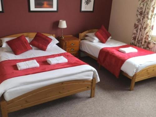 The Forester Ealing - Laterooms