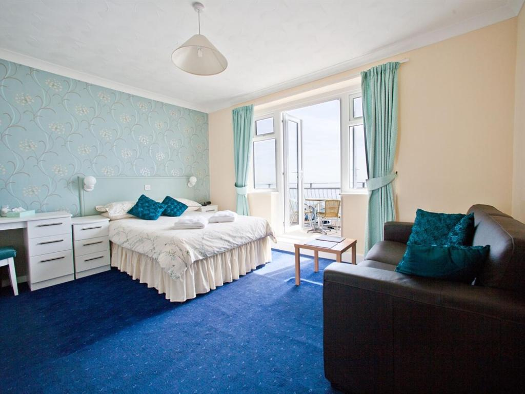 The Waterfront Inn - Laterooms