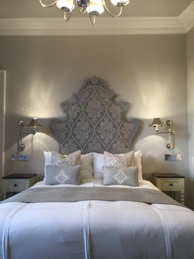 Edinburgh Aarajura Guest House - Laterooms