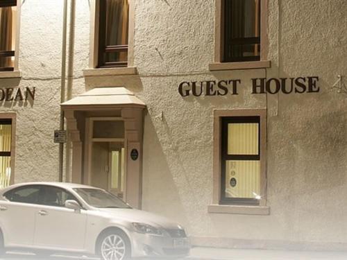 Hebridean Guest House - Laterooms