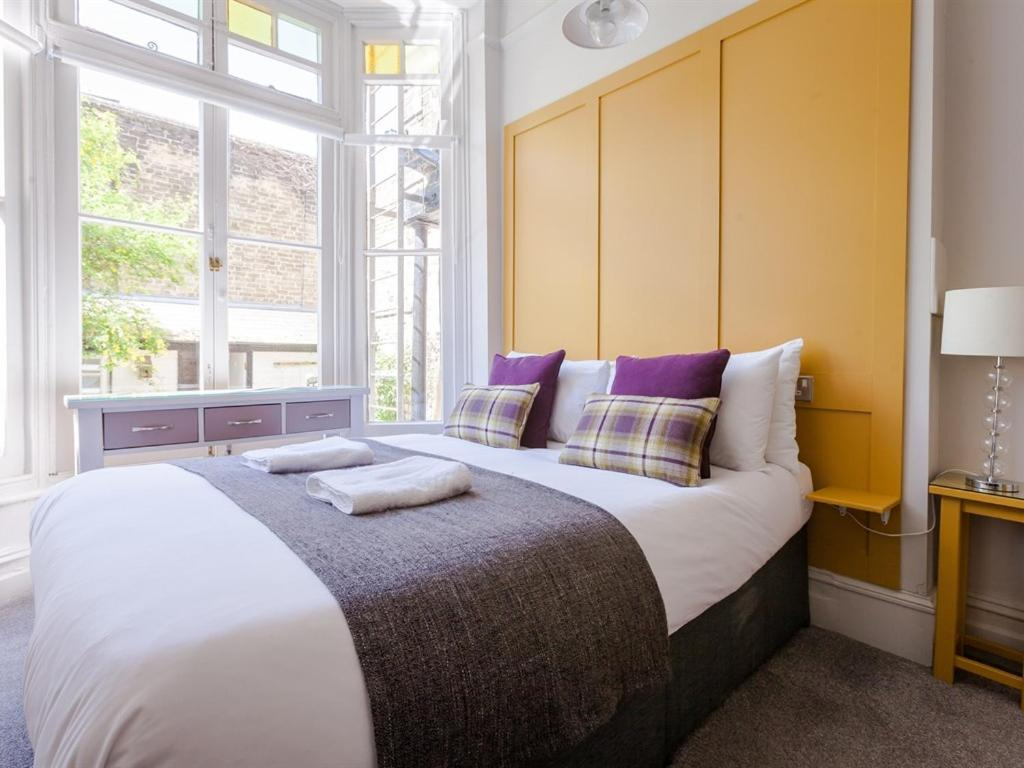Regency Guest House - Laterooms