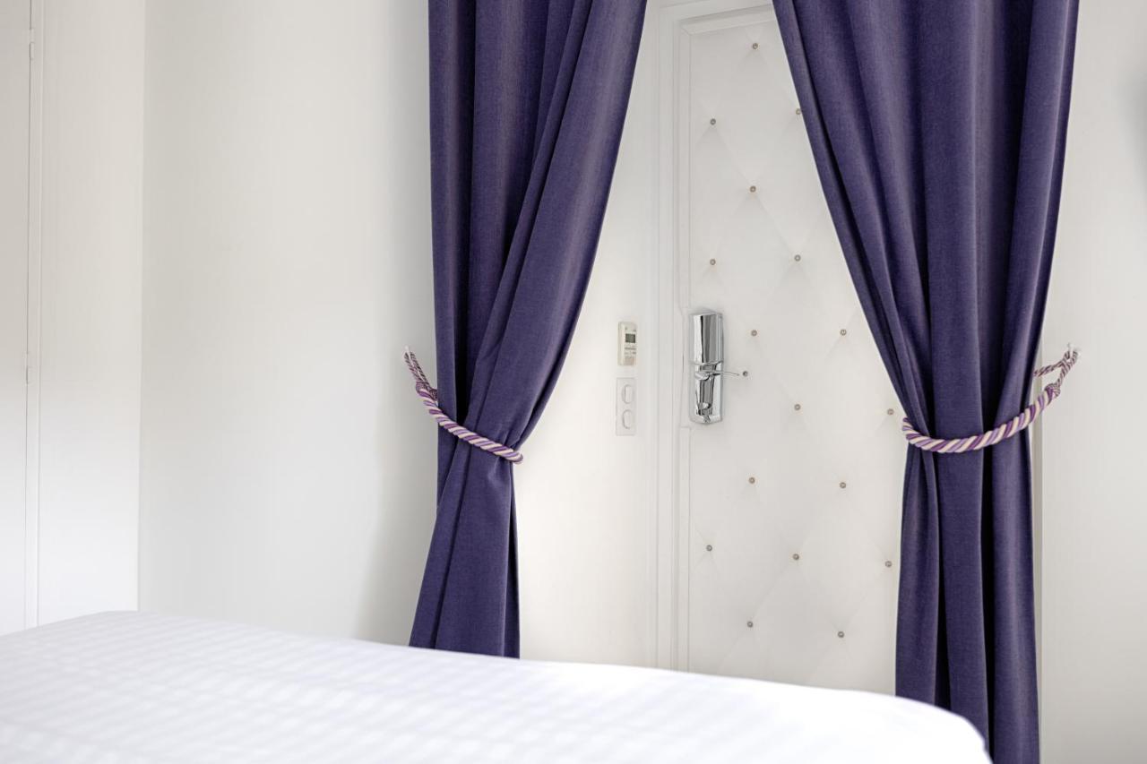 BLC DESIGN HOTEL - Laterooms