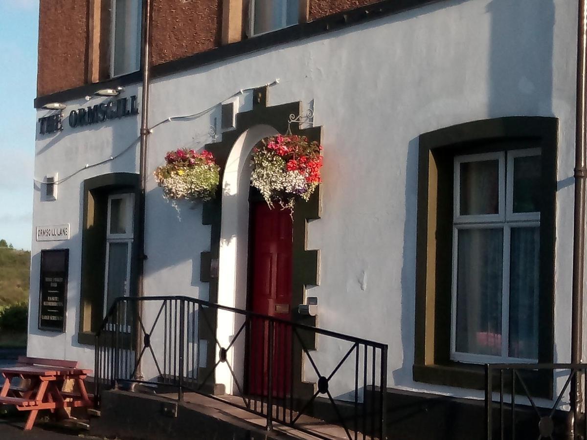 Ormsgill Inn - Laterooms