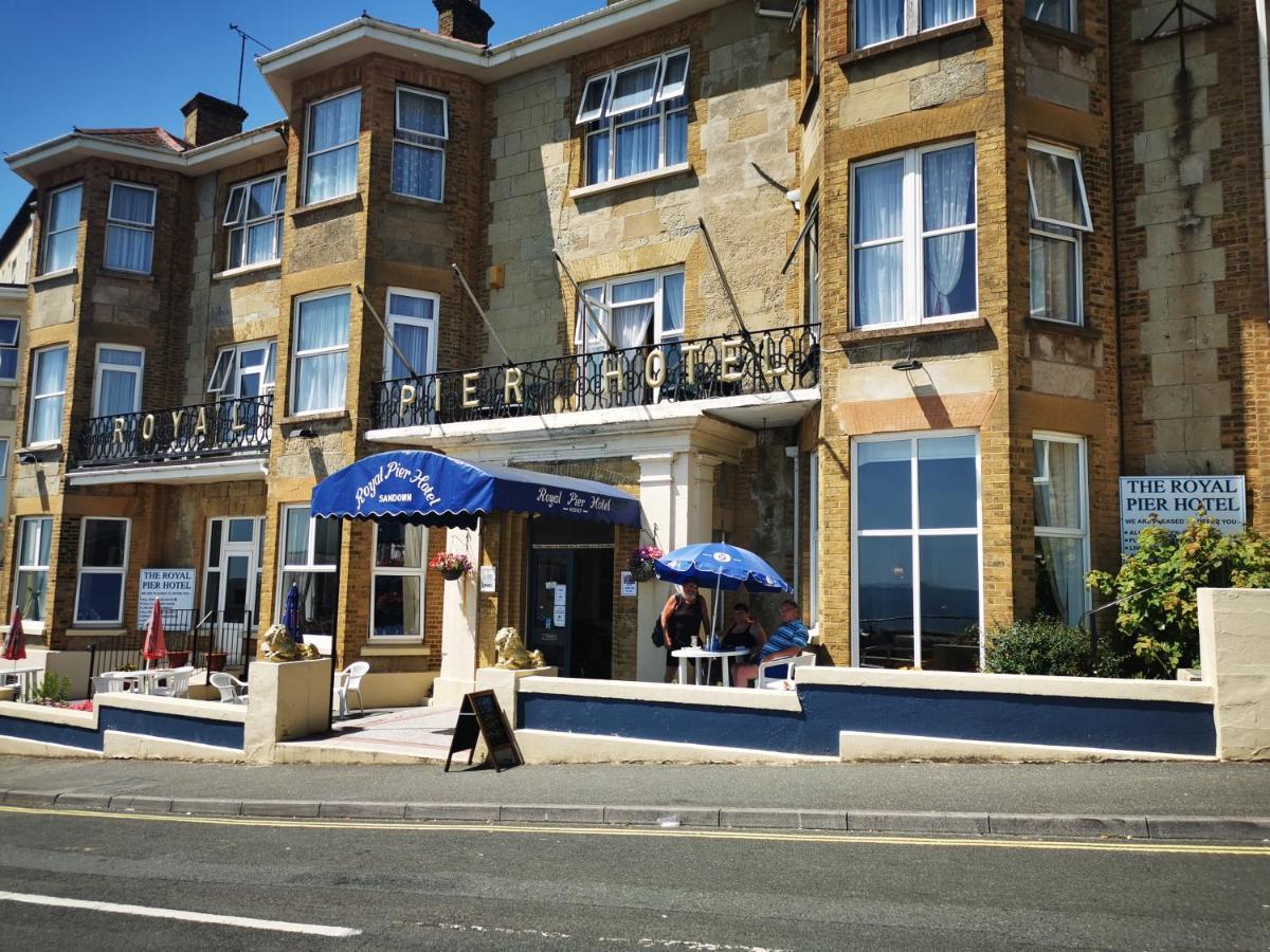 Royal Pier Hotel - Laterooms