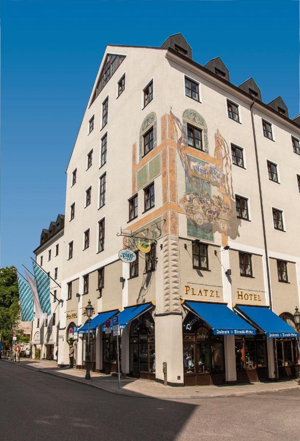 Platzl Hotel - Laterooms