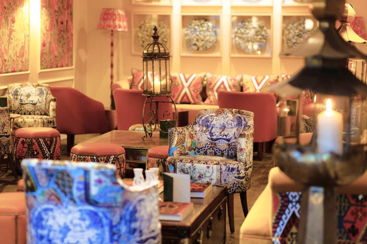 The Richmond Hill Hotel - A Folio Hotel - Laterooms