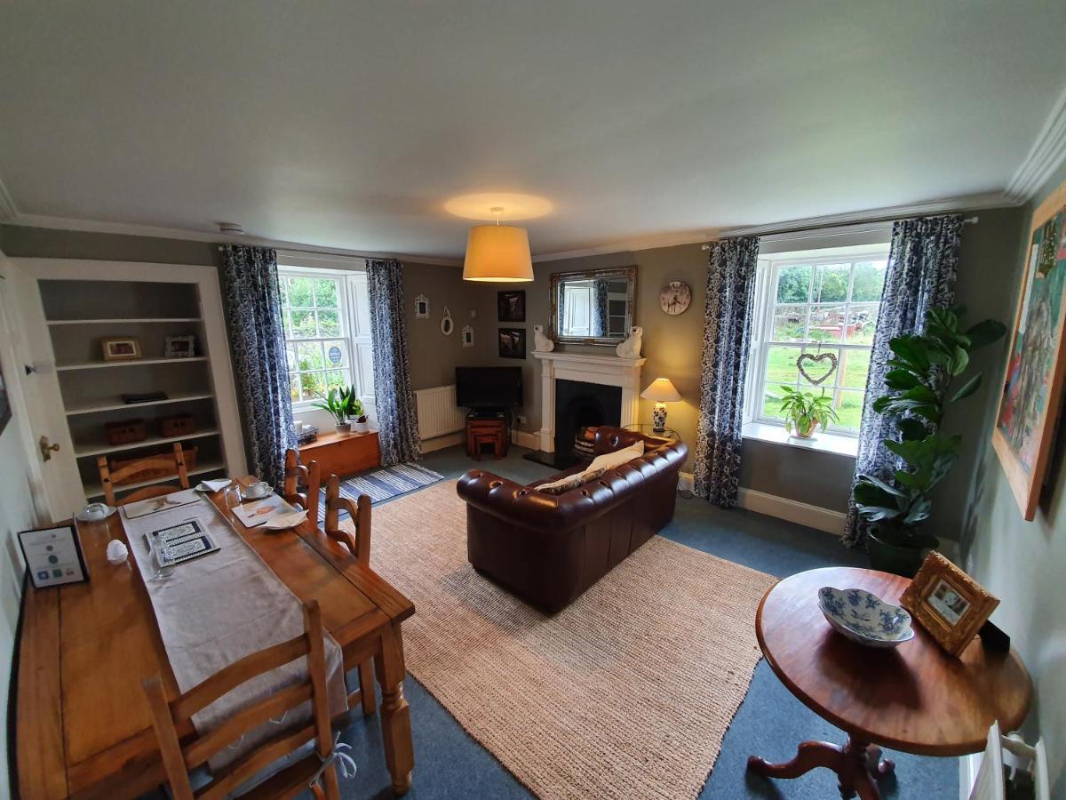 Parkhead House - Laterooms