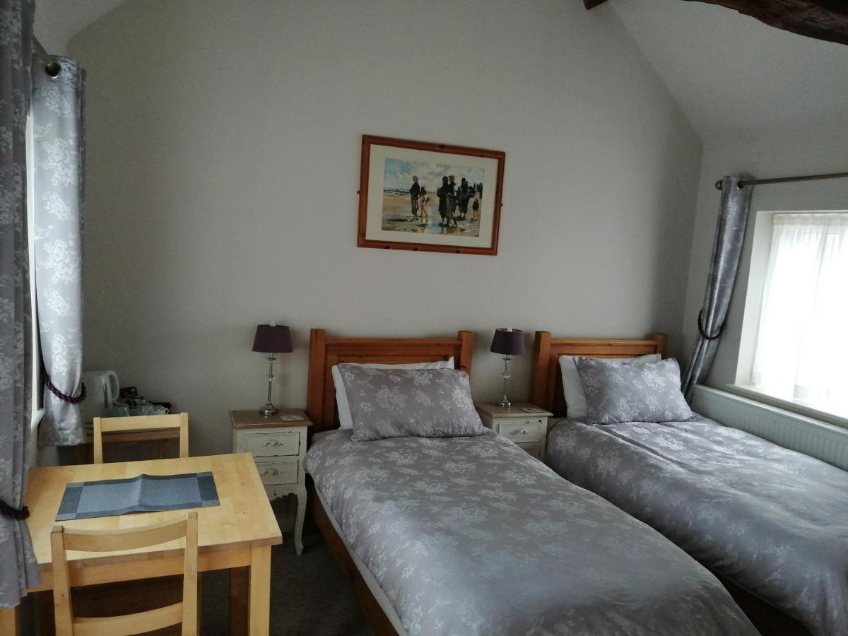 Risley Guest House - Laterooms