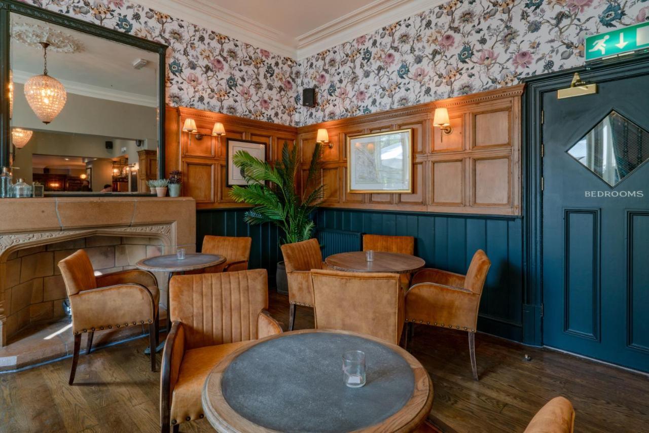 Dean Park Inn - Laterooms