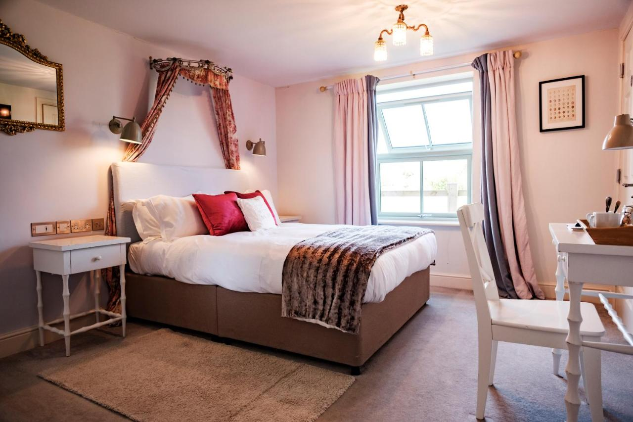 The Bower Inn - Laterooms