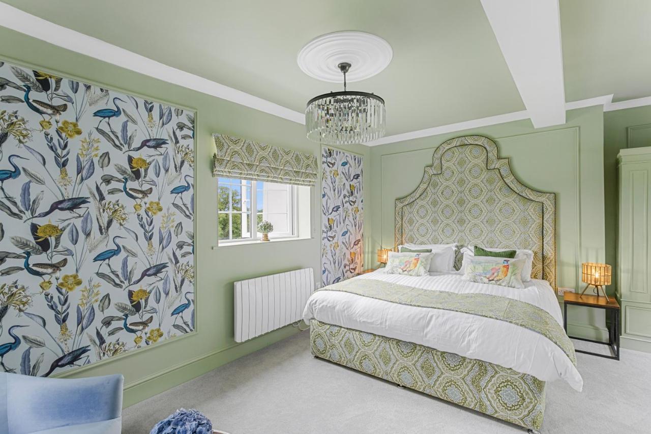 Welbeck Manor - Laterooms