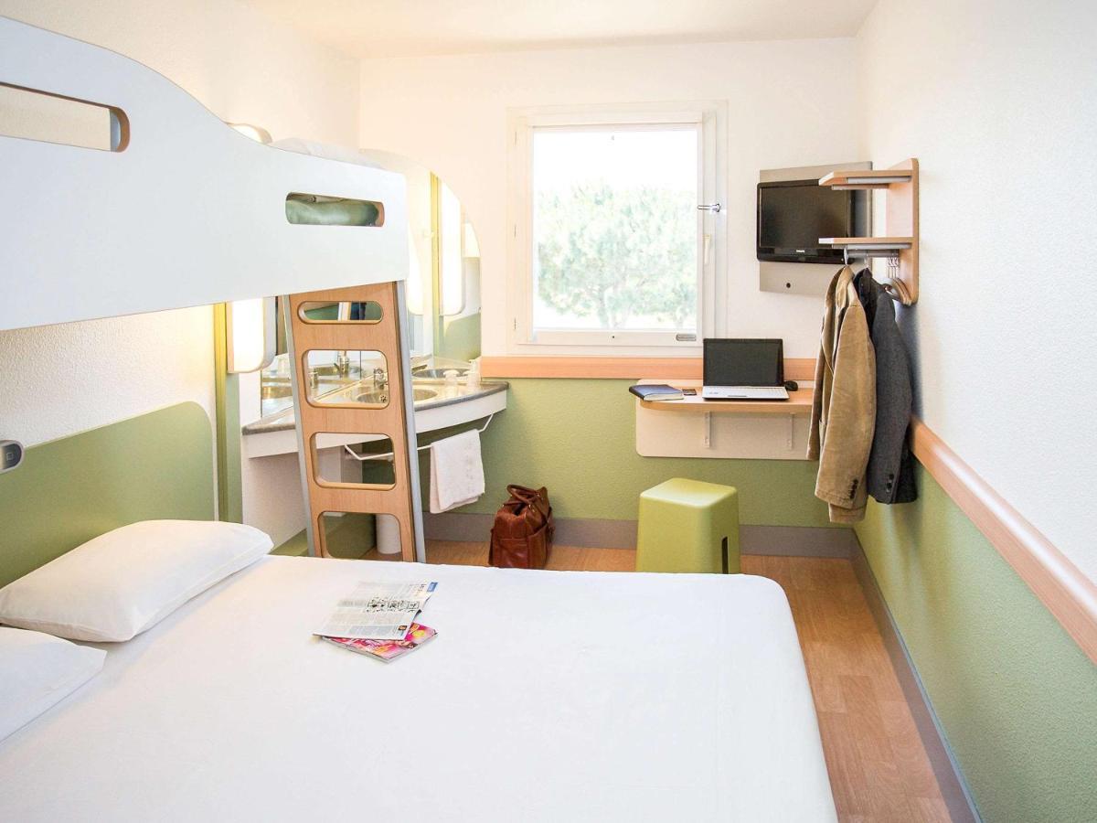 Hotel ibis Perpignan Nord - Laterooms