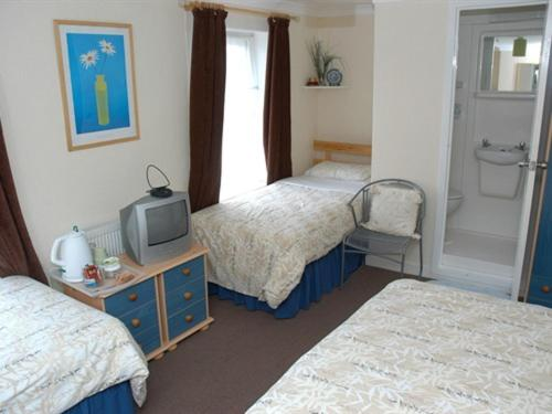 Kentmere Guest House - Laterooms