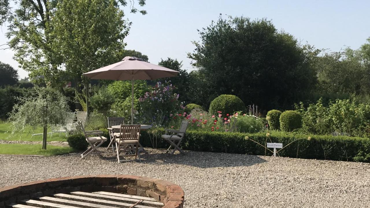 Abbey Green Farm - Laterooms