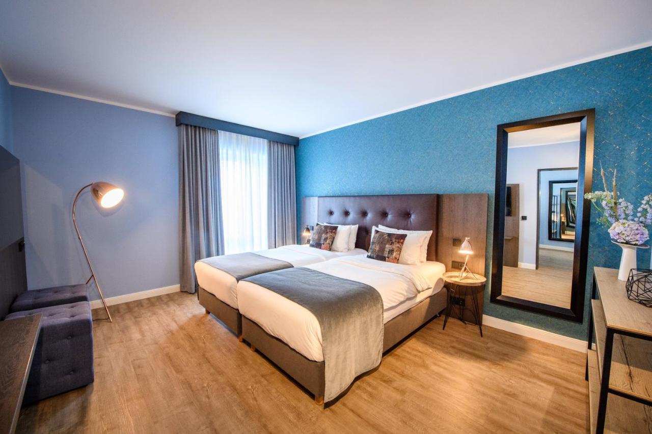 Holiday Inn LUBECK - Laterooms