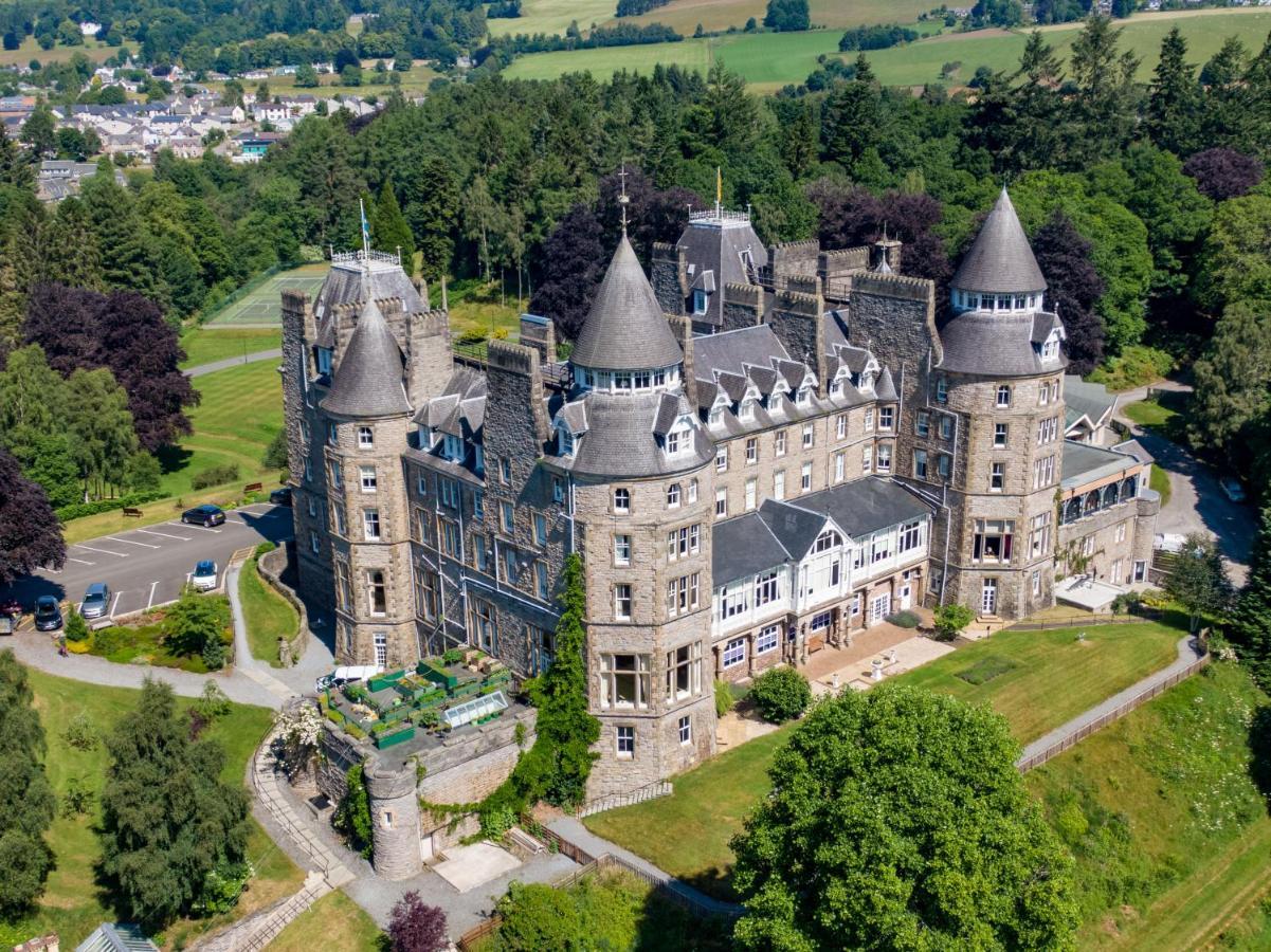 Atholl Palace - Laterooms