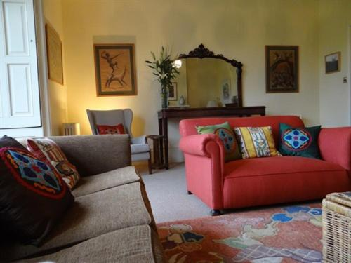 Heyford House Bed & Breakfast - Laterooms
