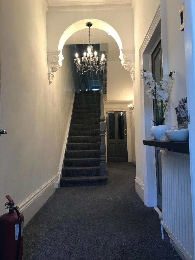 Chedburgh Bed & Breakfast - Laterooms
