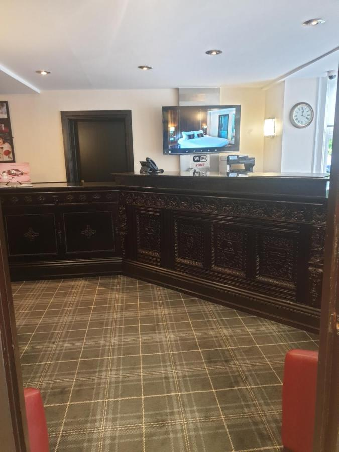 Briars Hall Hotel - Laterooms