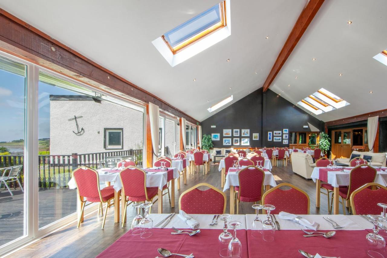 The Galley of Lorne Inn - Laterooms