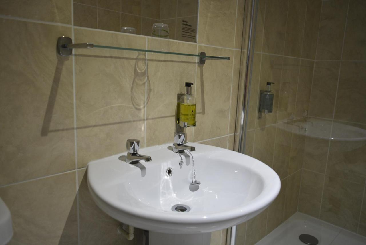 Stallingborough Grange Hotel - Laterooms