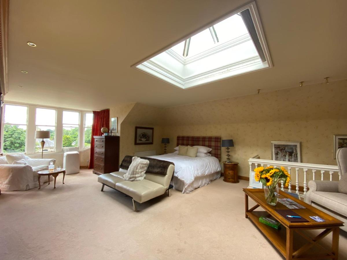 Teviotdale House - Laterooms