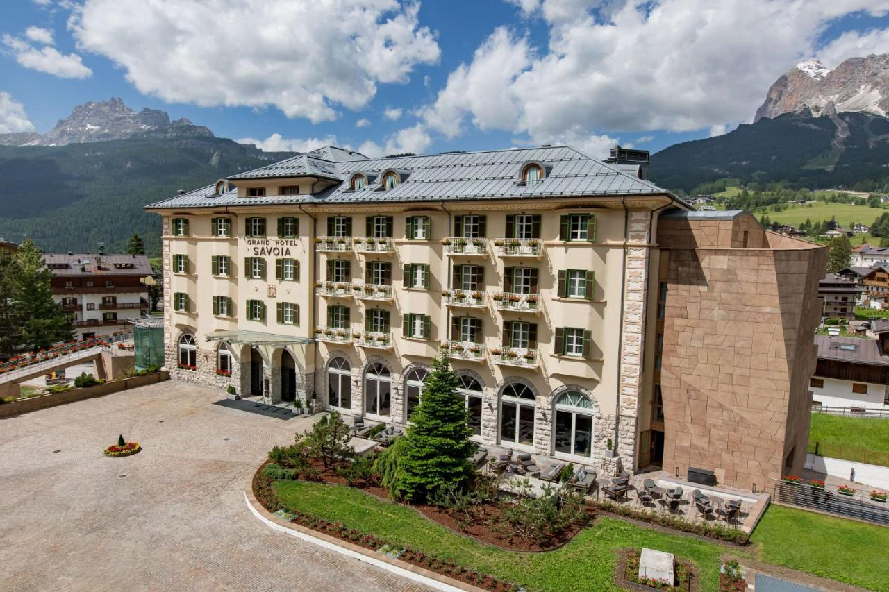 Grand Hotel Savoia - Laterooms