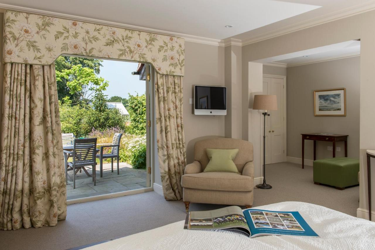 Park House Hotel - Laterooms