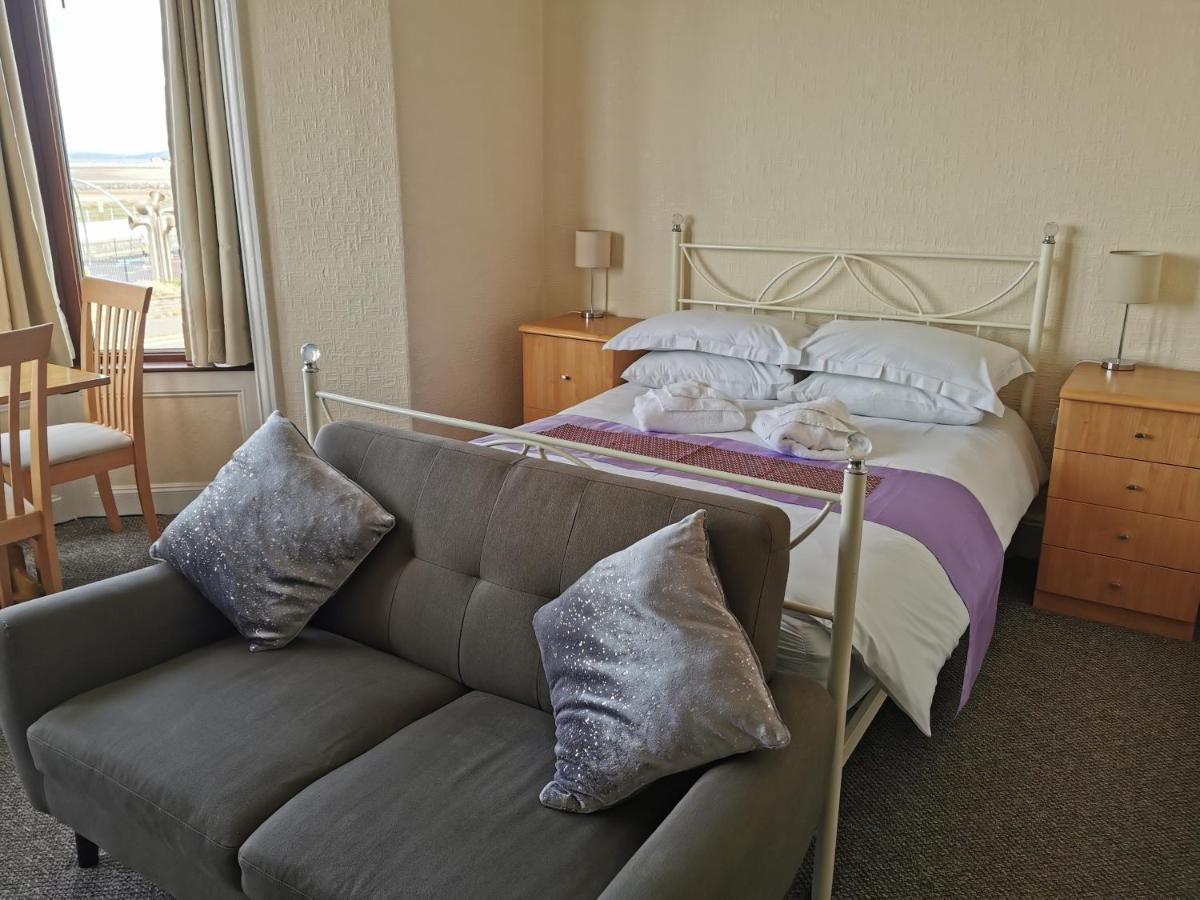The Westleigh - Laterooms