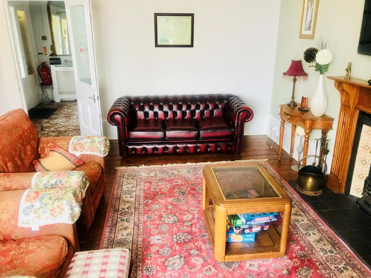 Highlea Guest House - Laterooms