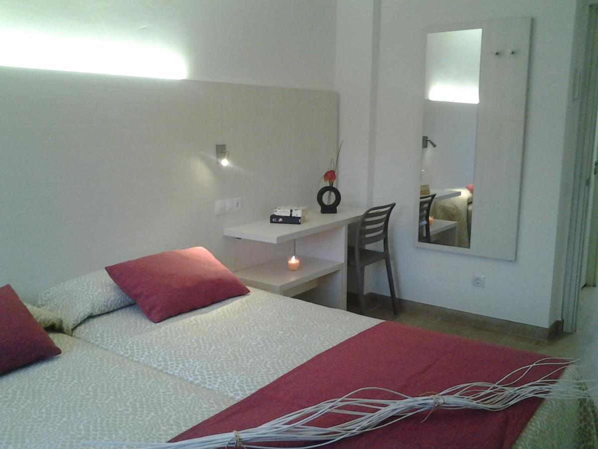 Apartments Ses Dalies - Laterooms