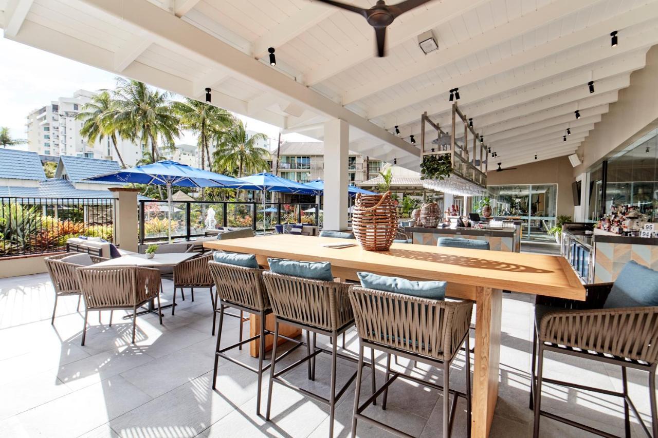 Novotel Cairns Oasis Resort - Laterooms