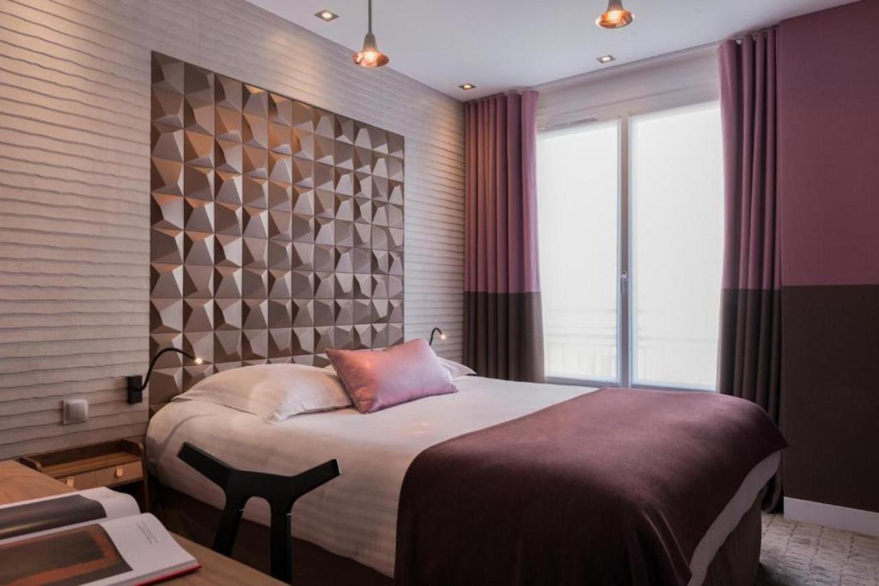 Hotel Atala Champs Elysees - Laterooms
