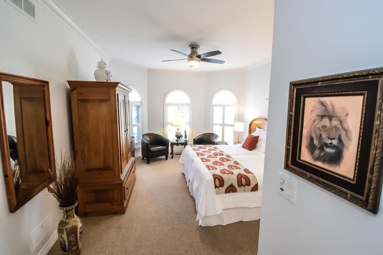 Graystone Bed & Breakfast