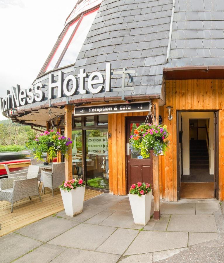 Drumnadrochit Hotel - Laterooms