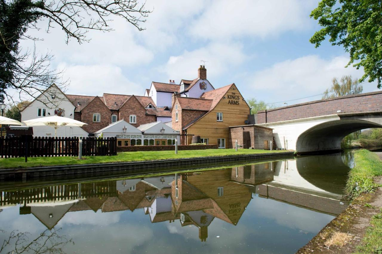 Innkeeper's Lodge Solihull, Knowle - Laterooms