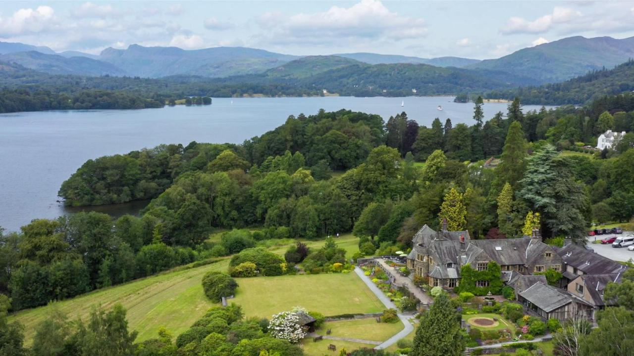 Cragwood Country House Hotel - Laterooms