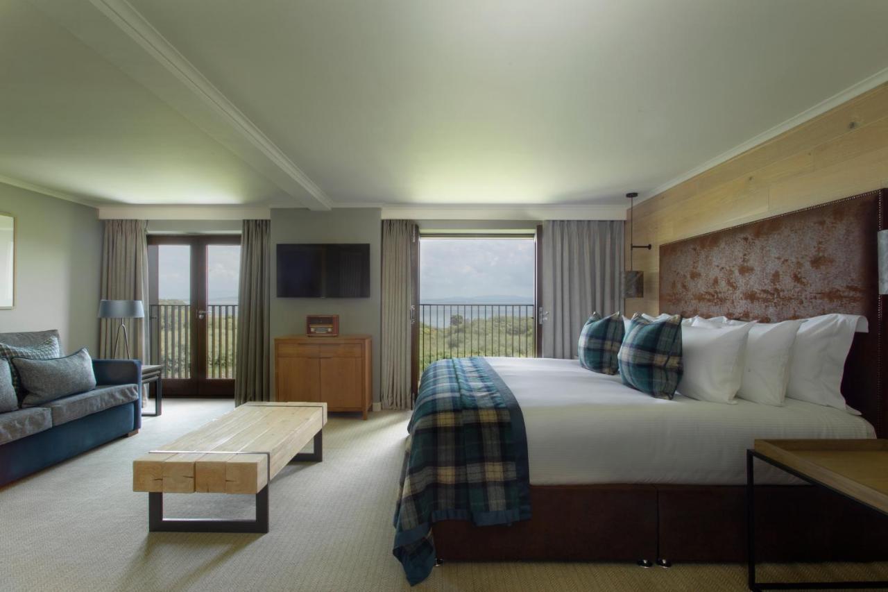 Isle of Mull Hotel & Spa - Laterooms