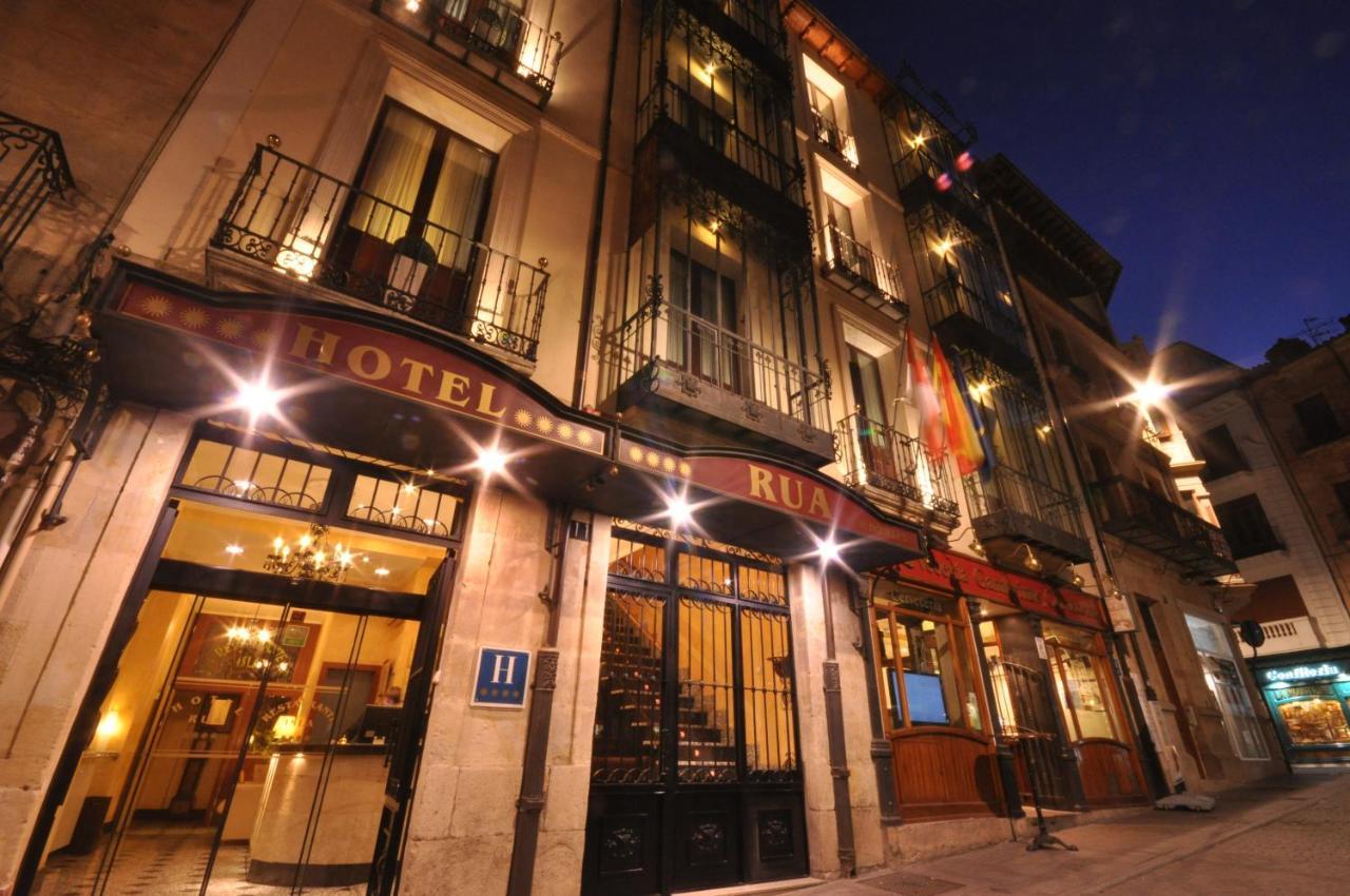 Hotel Rua - Laterooms