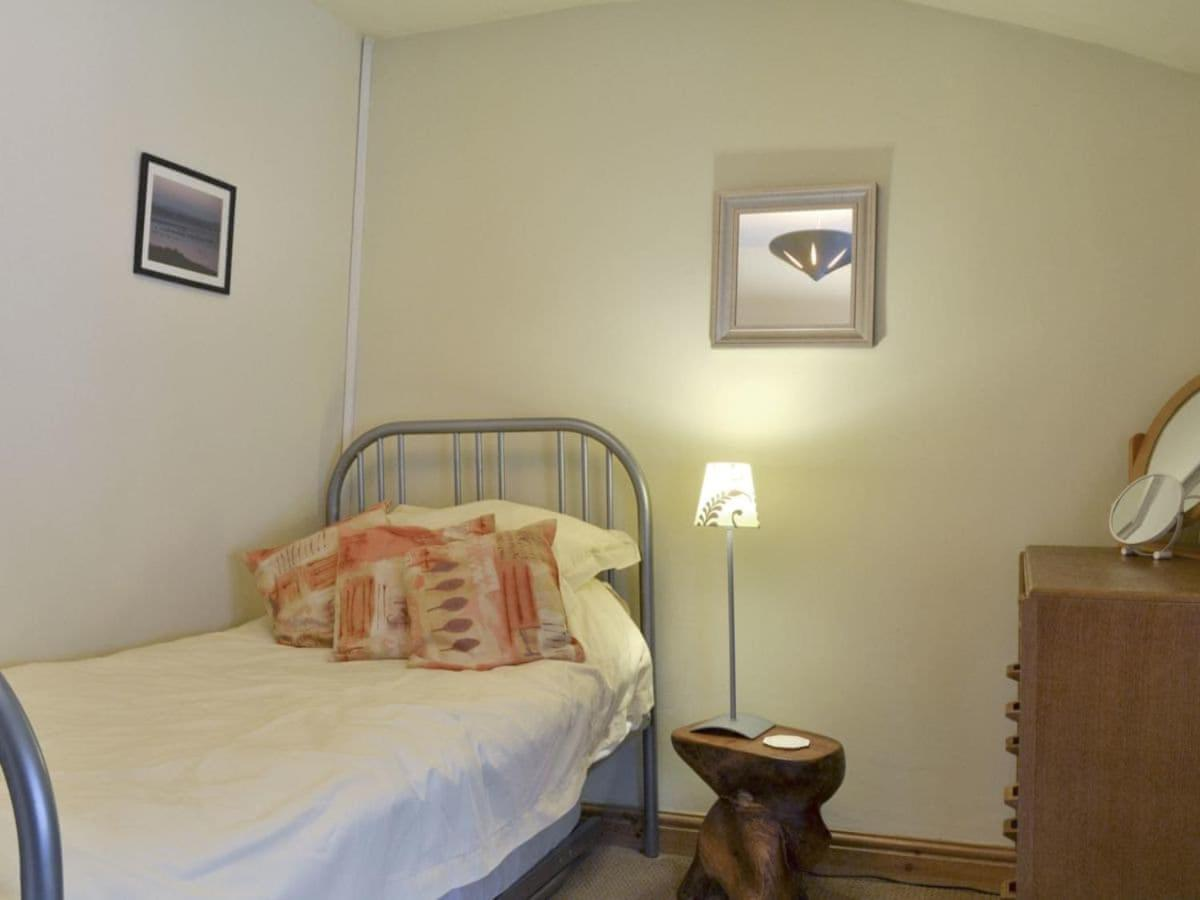 The Cottage - Laterooms