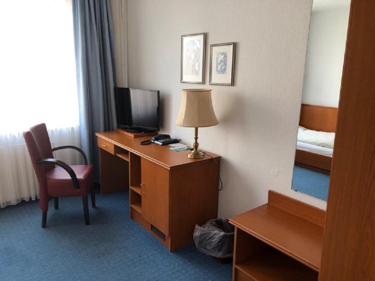 Hotel Kaiser - Laterooms