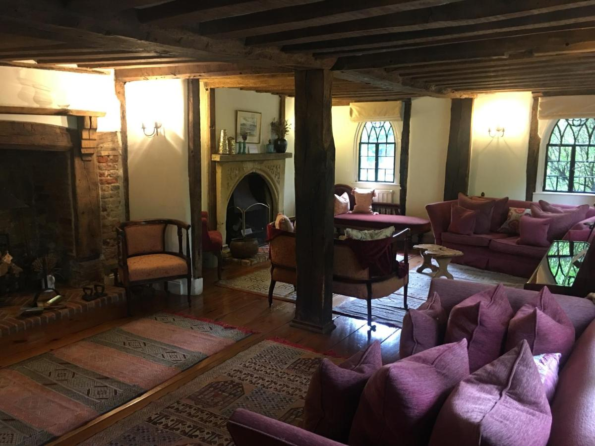 The Old Farmhouse - Laterooms