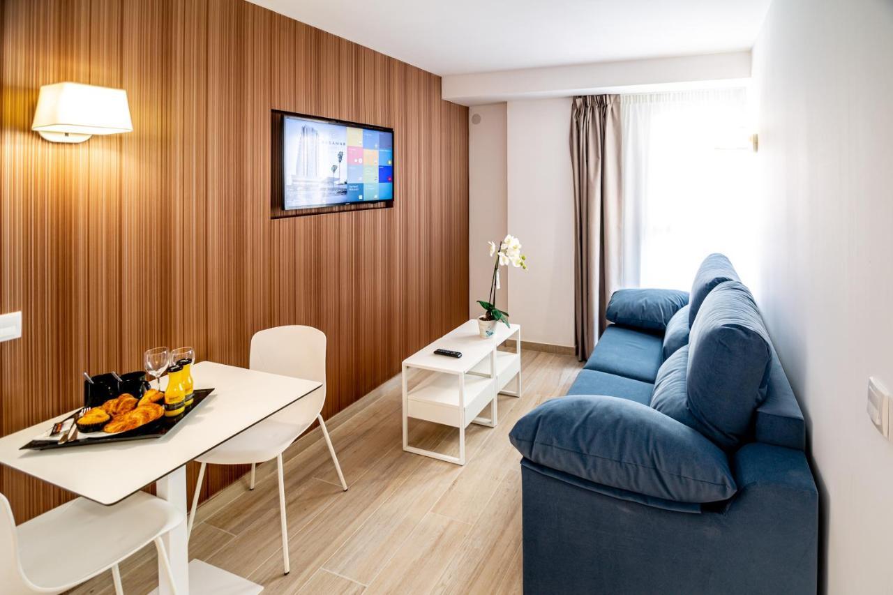 Hotel Rosamar - Laterooms