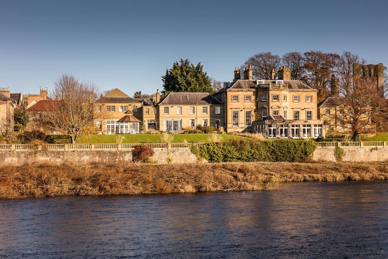Ednam House Hotel - Laterooms