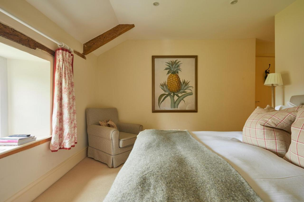 The Kingham Plough - Laterooms